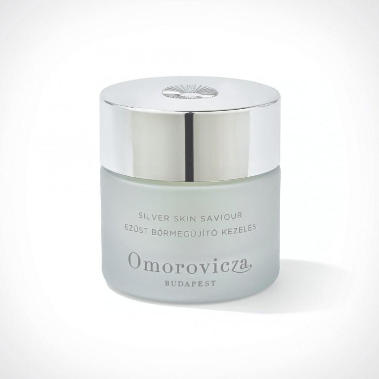Omorovicza Silver Skin Saviour | 50 ml | Crème de la Crème