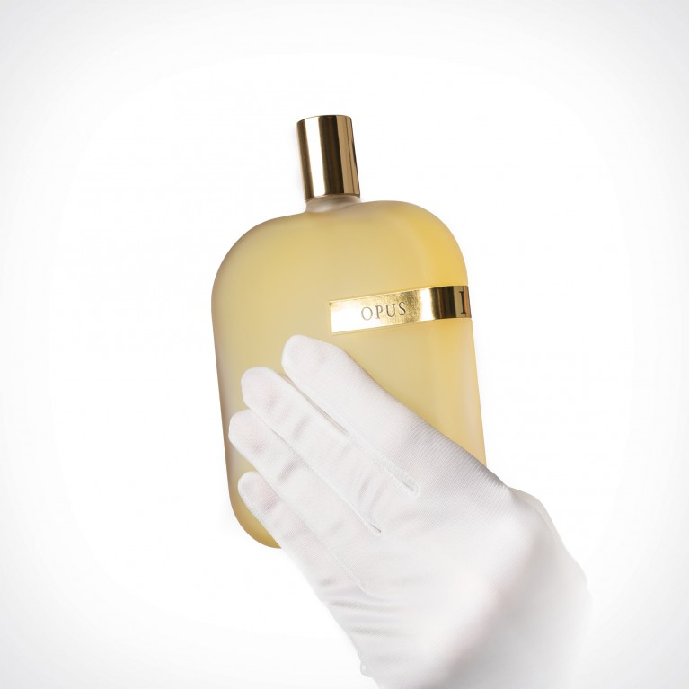 Amouage Opus IV   kvapusis vanduo (EDP)   100 ml   Crème de la Crème