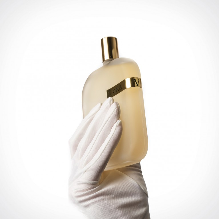 Amouage Opus V | kvapusis vanduo (EDP) | 100 ml | Crème de la Crème