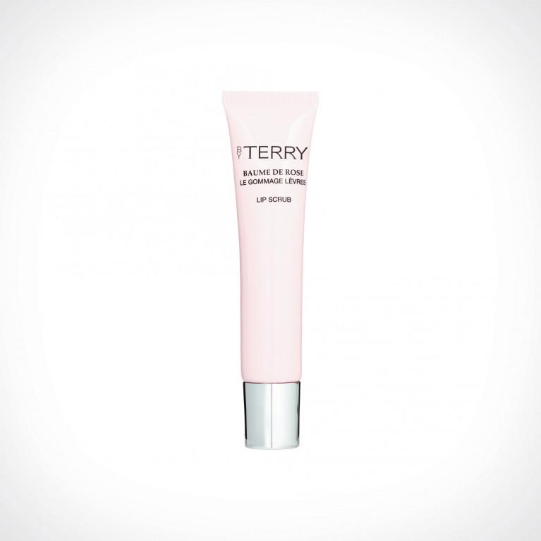 By Terry Baume De Rose Lip Scrub | 15 g | Crème de la Crème
