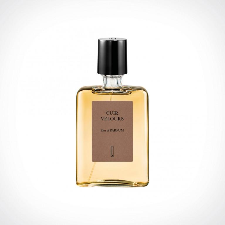 Naomi Goodsir Cuir Velours | kvapusis vanduo (EDP) | 50 ml | Crème de la Crème