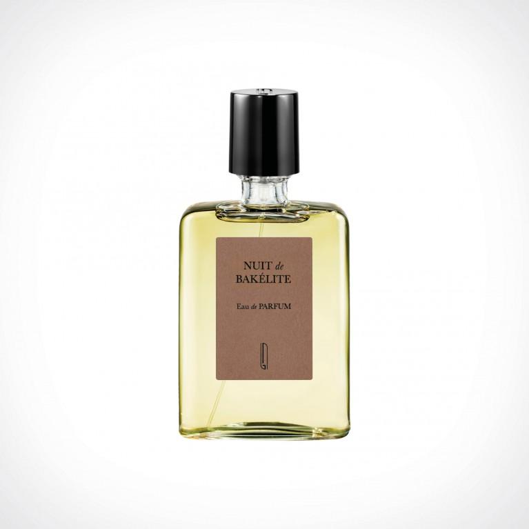 Naomi Goodsir Nuit De Bakélite   kvapusis vanduo (EDP)   50 ml   Crème de la Crème