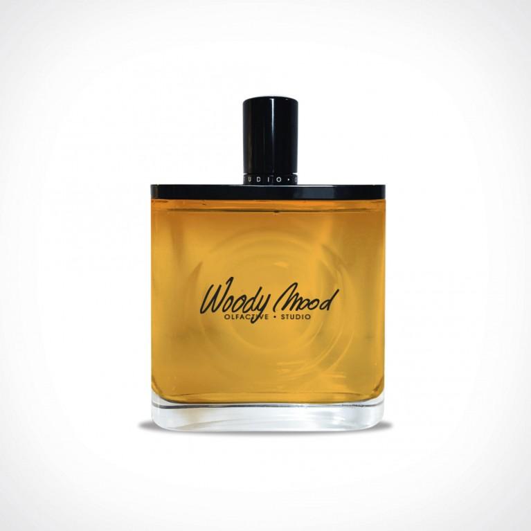 Olfactive Studio Woody Mood | kvapusis vanduo (EDP) | Crème de la Crème