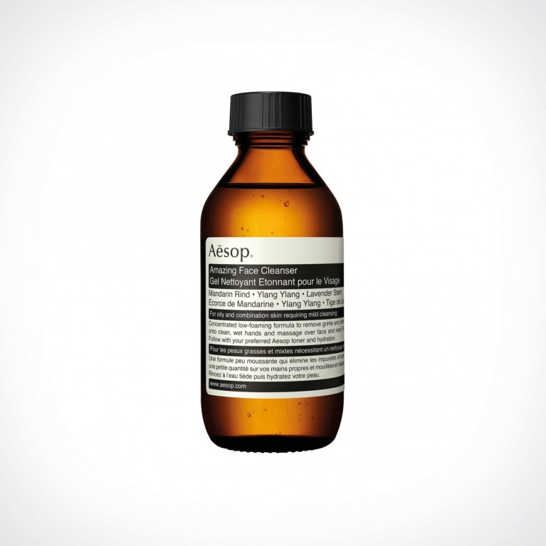 Aesop Amazing Face Cleanser | 200 ml | Crème de la Crème