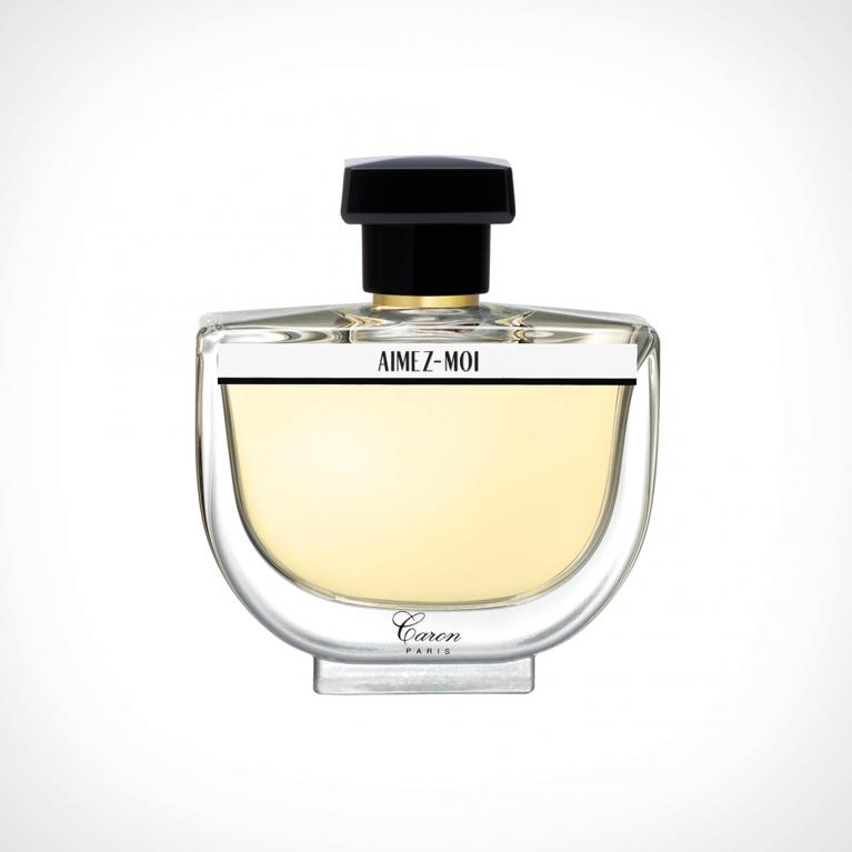 Parfums Caron Aimez - Moi | kvapusis vanduo (EDP) | 50 ml | Crème de la Crème