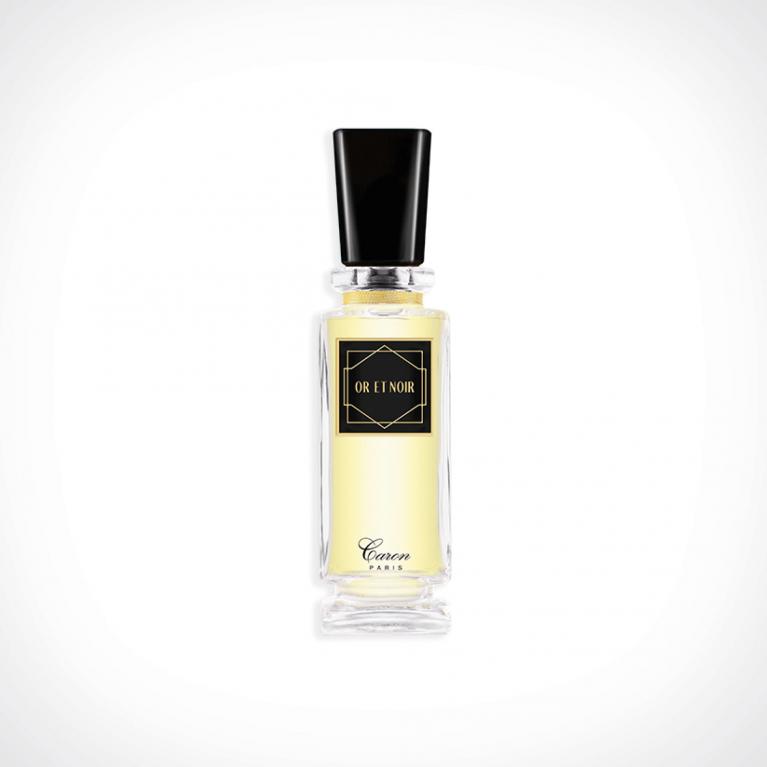 Parfums Caron Or et Noir | kvapusis vanduo (EDP) | 30 ml | Crème de la Crème