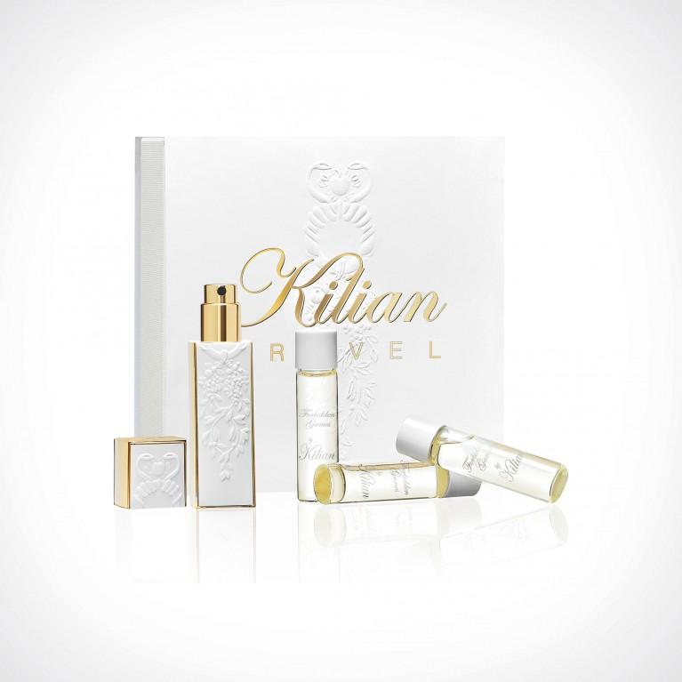 By Kilian Forbidden Games Travel Set | kelioninis rinkinys | SET | Crème de la Crème