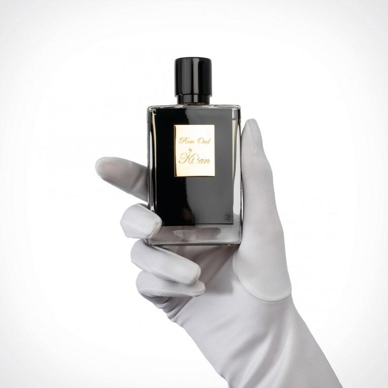 By Kilian Rose Oud | kvapusis vanduo (EDP) | 50 ml | Crème de la Crème