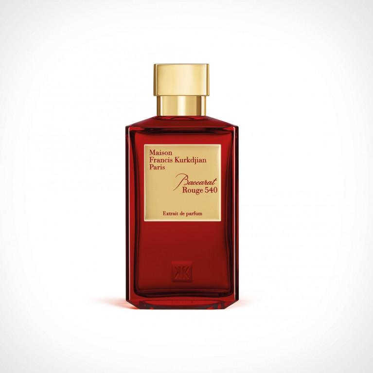 Maison Francis Kurkdjian Baccarat Rouge 540 Extrait 2 | kvepalų ekstraktas (Extrait) | Crème de la Crème