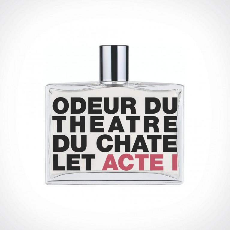 Comme des Garçons Odeaur du Theatre | tualetinis vanduo (EDT) | 200 ml | Crème de la Crème