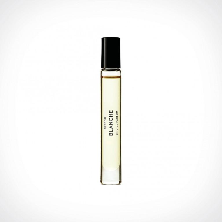 Byredo Blanche Perfume Oil Roll-on | kvepalų aliejus | 7.5 ml | Crème de la Crème