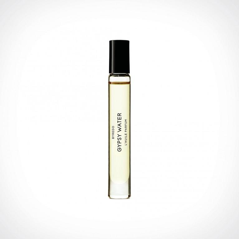 Byredo Gypsy Water Perfume Oil Roll-on   aliejiniai kvepalai   7.5 ml   Crème de la Crème