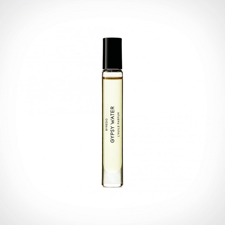 Byredo Gypsy Water Perfume Oil Roll-on | kvepalų aliejus | 7.5 ml | Crème de la Crème