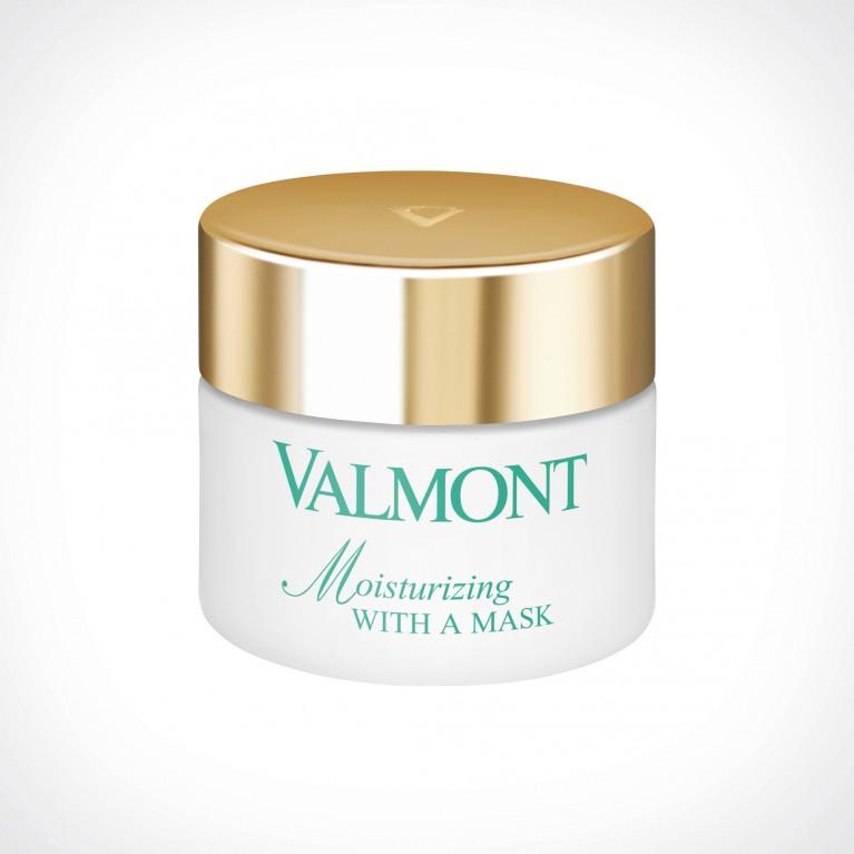 Valmont Moisturizing With a Mask | 50 ml | Crème de la Crème