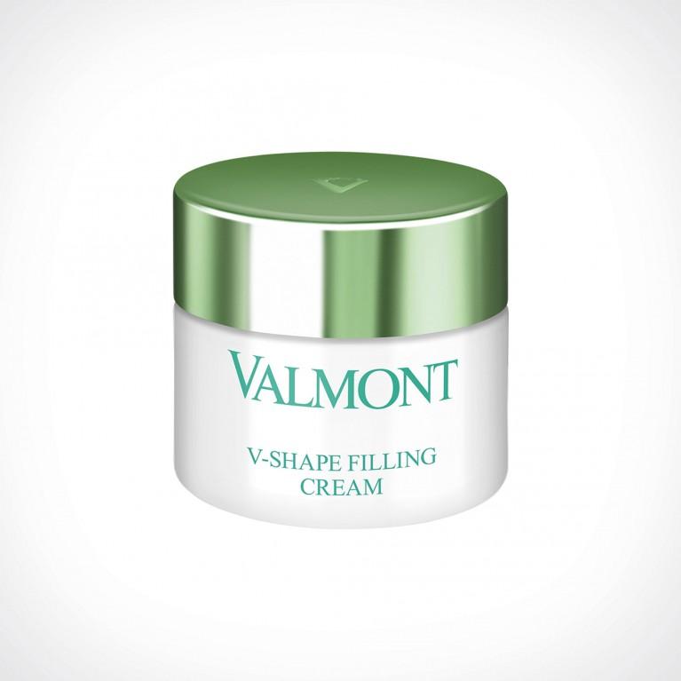 Valmont V-Shape Filling Cream   50 ml   Crème de la Crème
