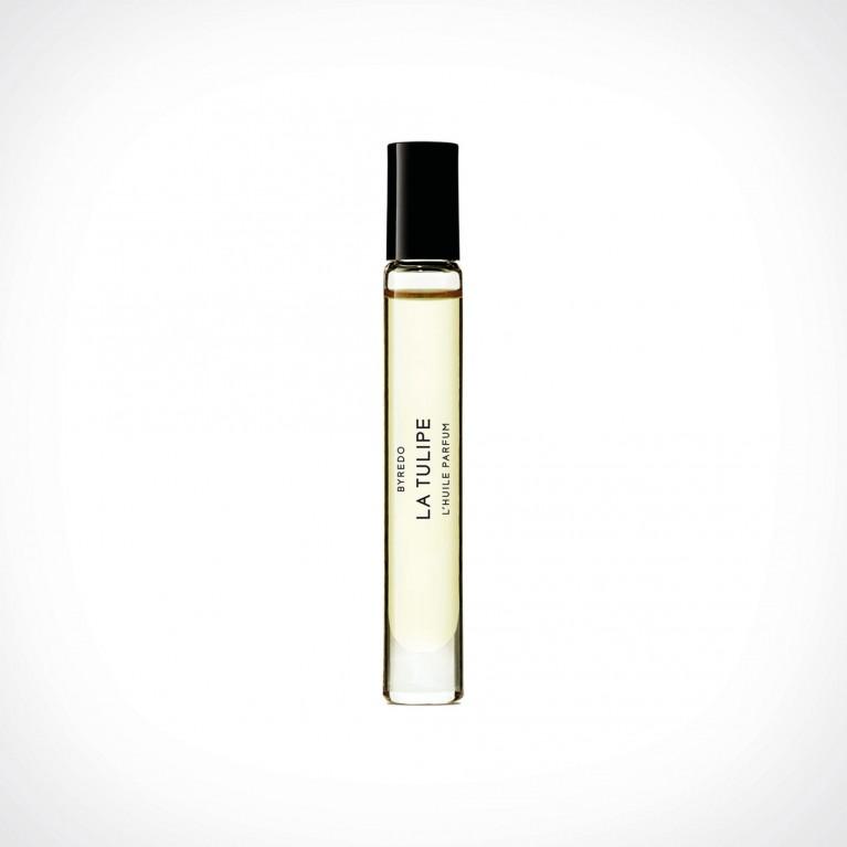 Byredo La Tulipe Perfume Oil Roll-on | aliejiniai kvepalai | 7.5 ml | Crème de la Crème