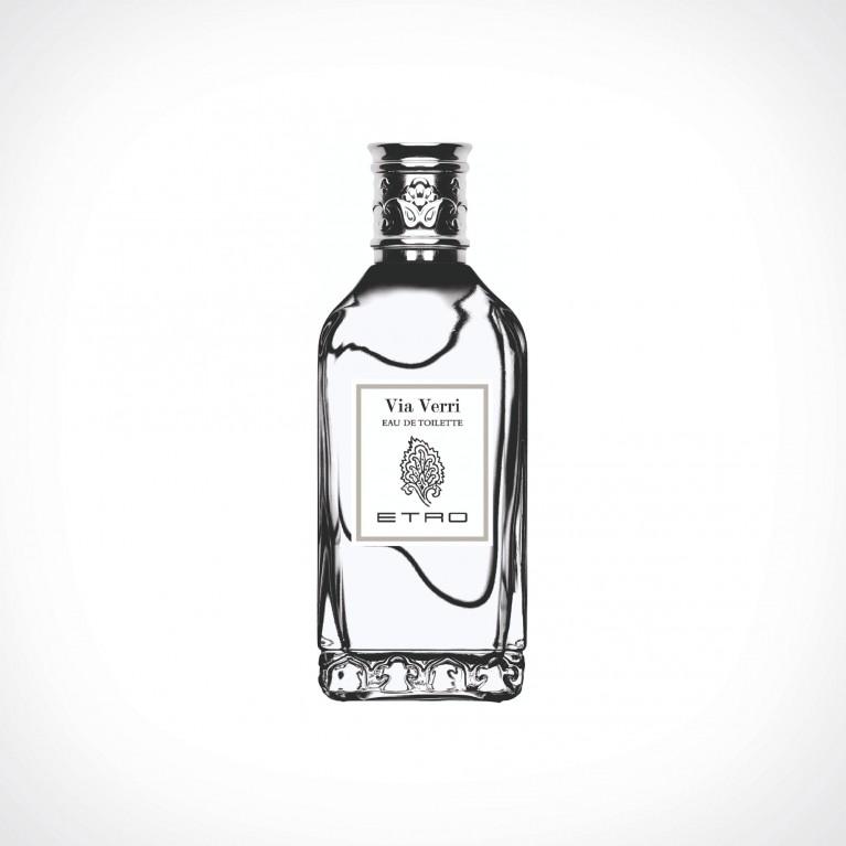 Etro Via Verri | tualetinis vanduo (EDT) | Crème de la Crème