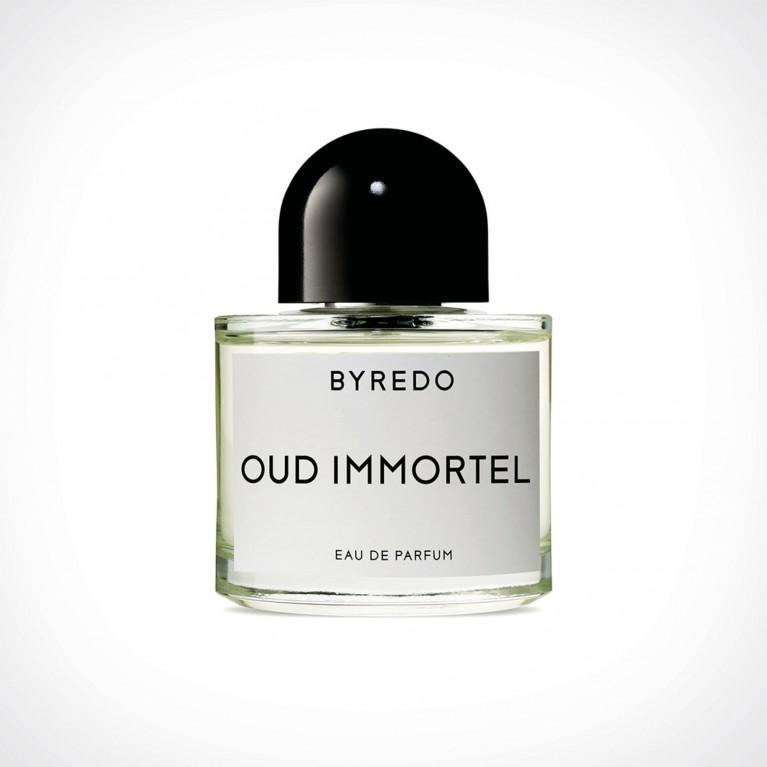 Byredo Oud Immortel | kvapusis vanduo (EDP) | Crème de la Crème