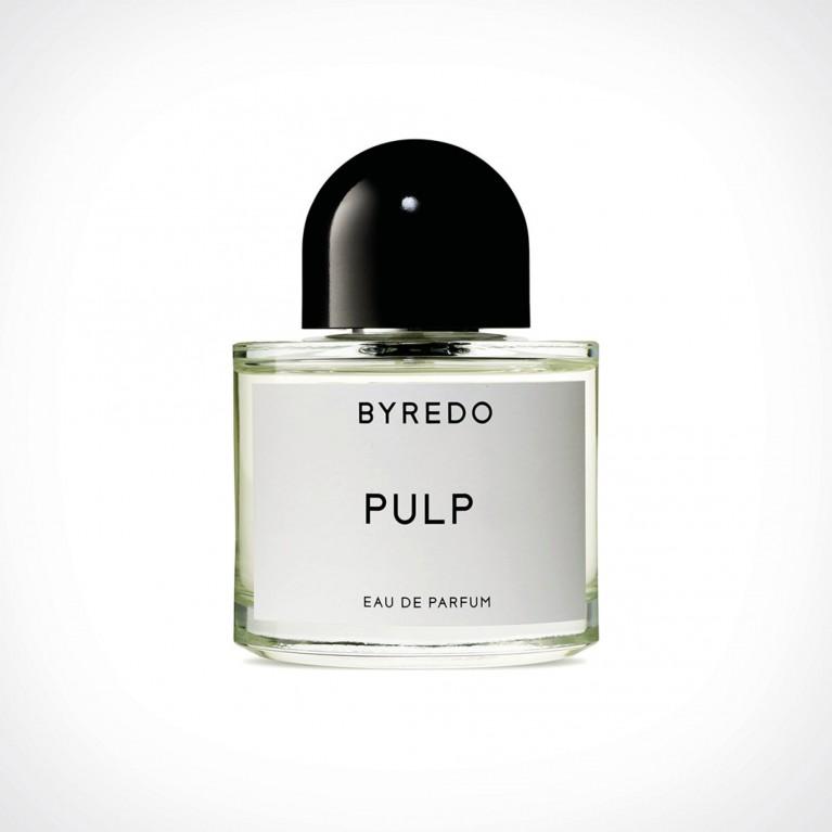 Byredo Pulp   kvapusis vanduo (EDP)   Crème de la Crème
