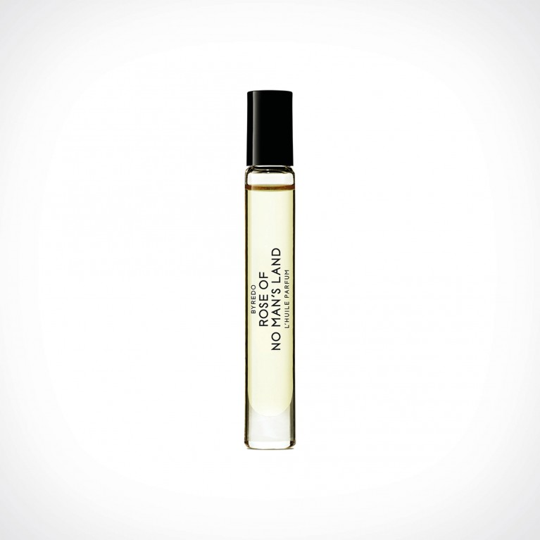 Byredo Rose Of No Man's Land Perfume Oil Roll-on | kvepalų aliejus | 7.5 ml | Crème de la Crème
