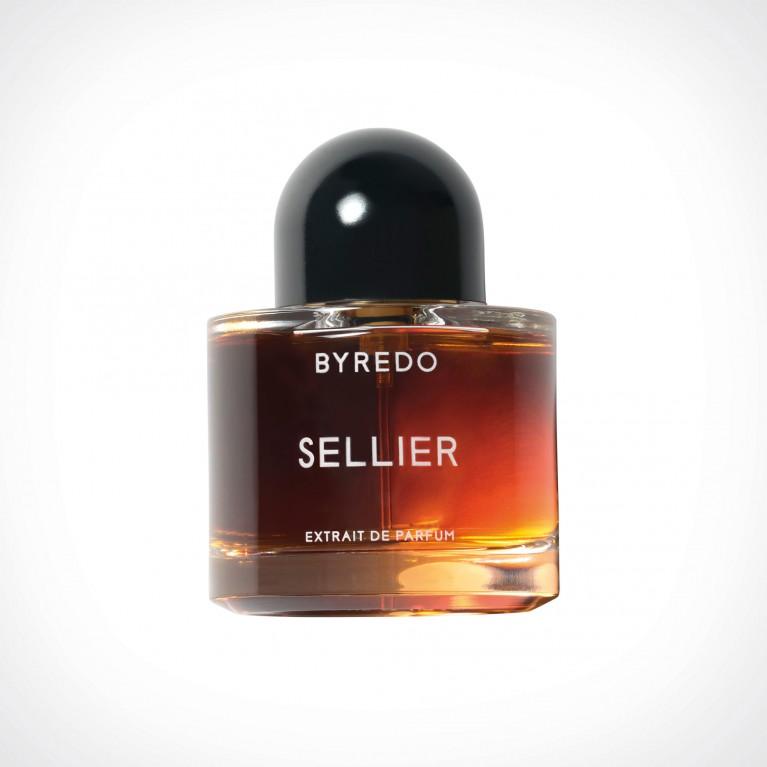 Byredo Sellier | kvepalų ekstraktas (Extrait) | 50 ml | Crème de la Crème