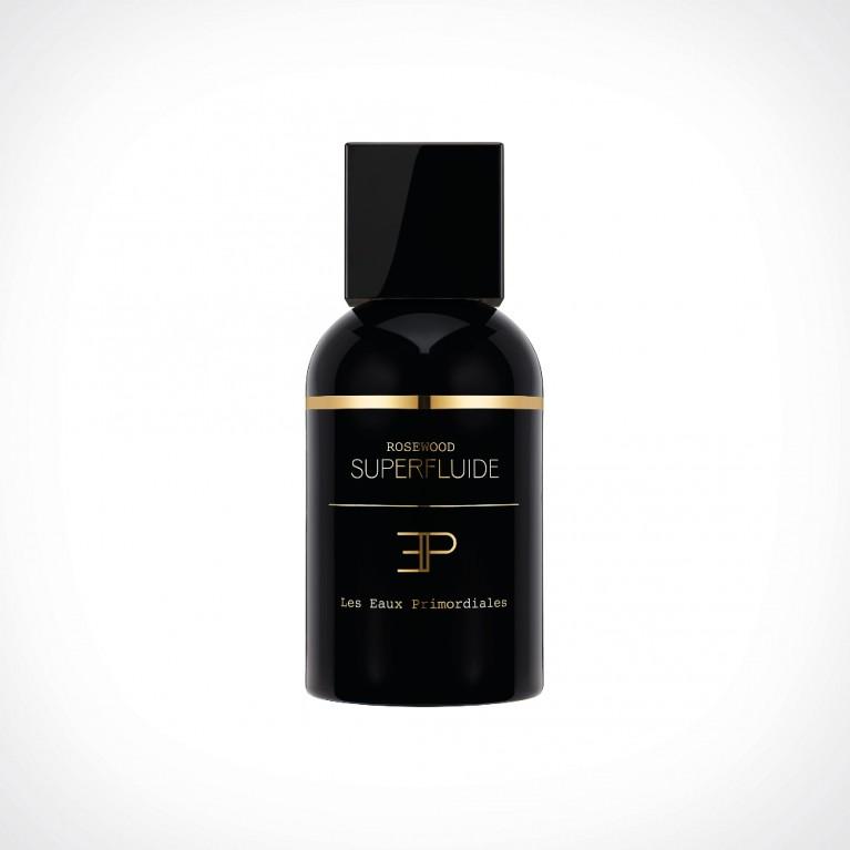 Les Eaux Primordiales Superfluide Rosewood   kvapusis vanduo (EDP)   100 ml   Crème de la Crème