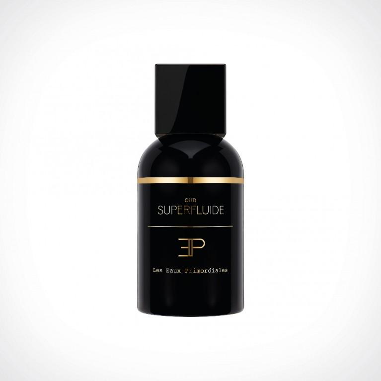 Les Eaux Primordiales Superfluide Oud 2 | kvapusis vanduo (EDP) | 100 ml | Crème de la Crème