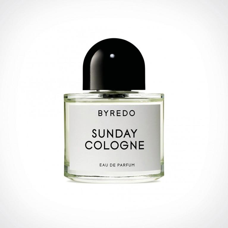 Byredo Sunday Cologne | kvapusis vanduo (EDP) | Crème de la Crème