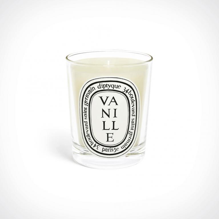 diptyque Vanille Candle 1 | kvapioji žvakė | 190 g | Crème de la Crème
