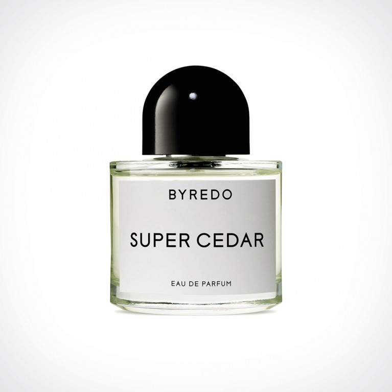 Byredo Super Cedar | kvapusis vanduo (EDP) | Crème de la Crème