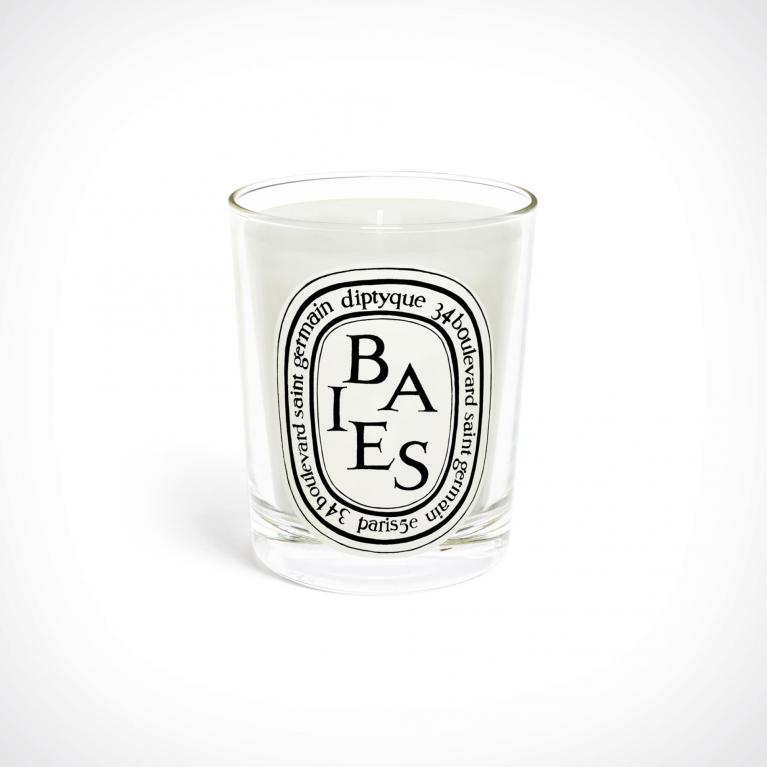 diptyque Baies Scented Candle 1 | Crème de la Crème