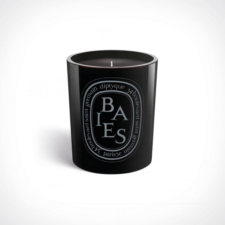 diptyque Baies Scented Candle 2 | Crème de la Crème