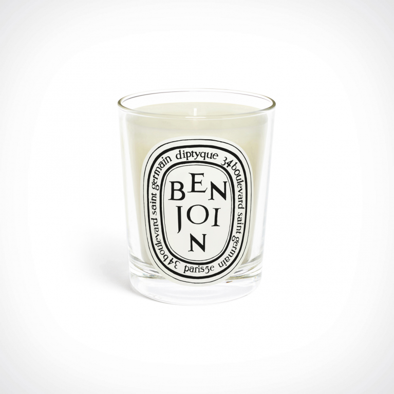 diptyque Benjoin Candle   190 g   Crème de la Crème
