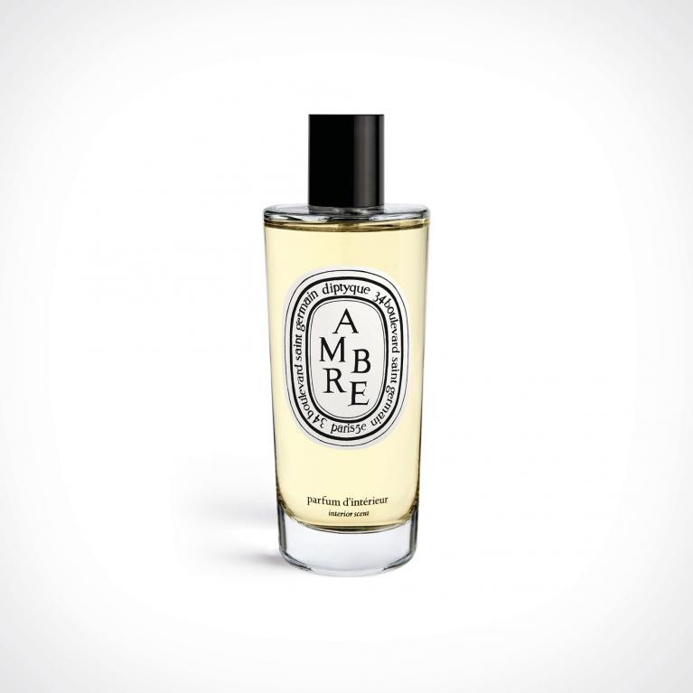 diptyque Ambre Room Spray | 150 ml | Crème de la Crème