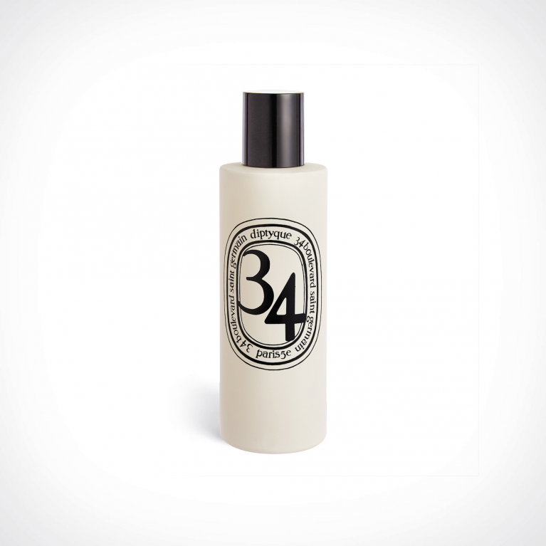 diptyque 34 Blvd Saint Germain Room Spray | 150 ml | Crème de la Crème