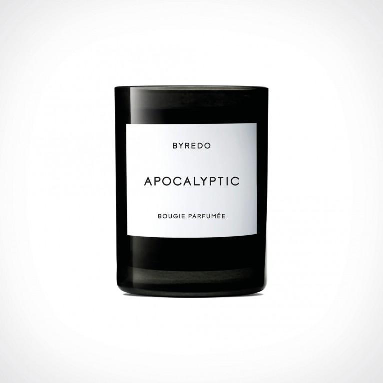 Byredo Apocalyptic Candle | kvapioji žvakė | 240 g | Crème de la Crème