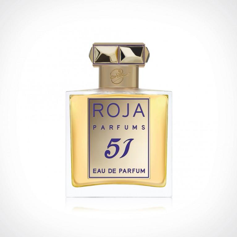 Roja Parfums 51 Woman EDP | kvapusis vanduo (EDP) | 50 ml | Crème de la Crème