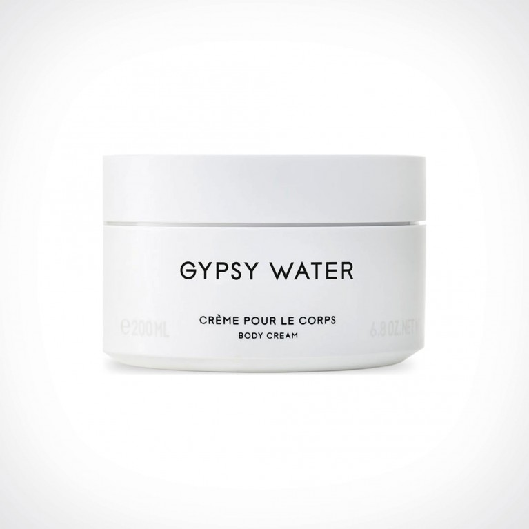 Byredo Gypsy Water Body Cream | 200 ml | Crème de la Crème
