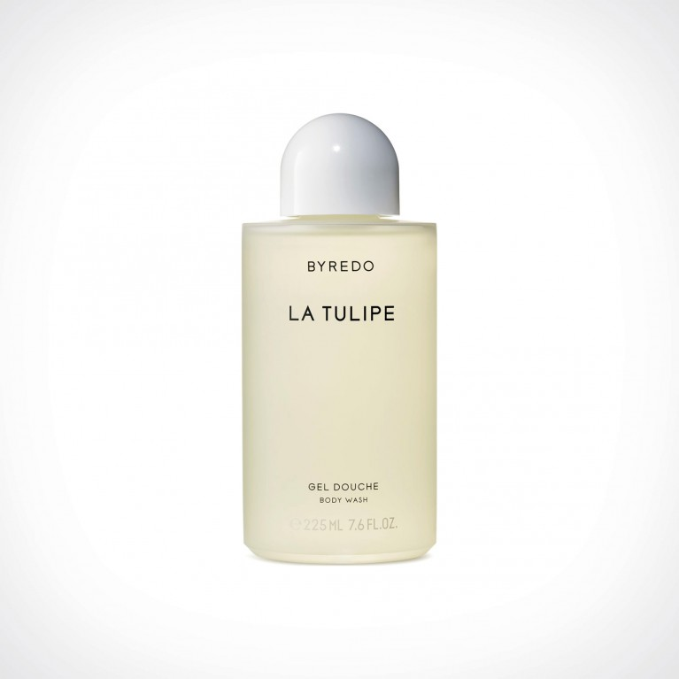 Byredo La Tulipe Body Wash | 225 ml | Crème de la Crème