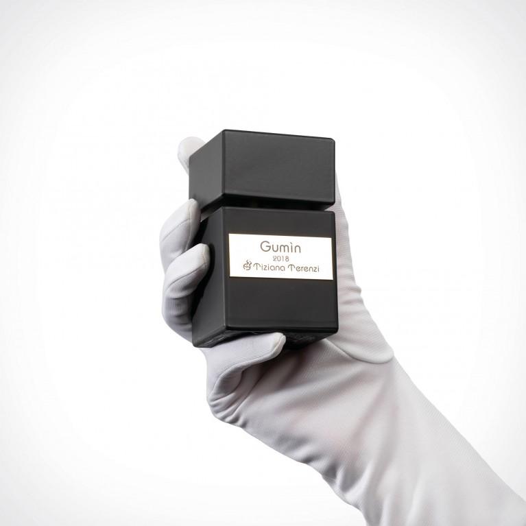 Tiziana Terenzi Gumin | kvepalų ekstraktas (Extrait) | 100 ml | Crème de la Crème