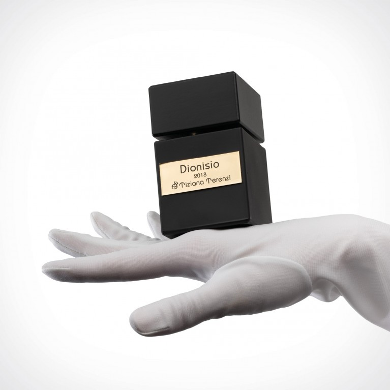 Tiziana Terenzi Dioniso | kvepalų ekstraktas (Extrait) | 100 ml | Crème de la Crème