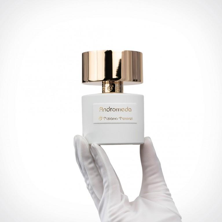 Tiziana Terenzi Andromeda | kvepalų ekstraktas (Extrait) | 100 ml | Crème de la Crème