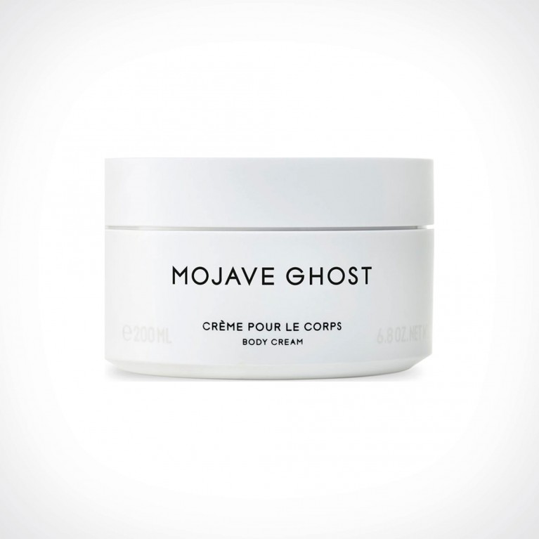 Byredo Mojave Ghost Body Cream | 200 ml | Crème de la Crème