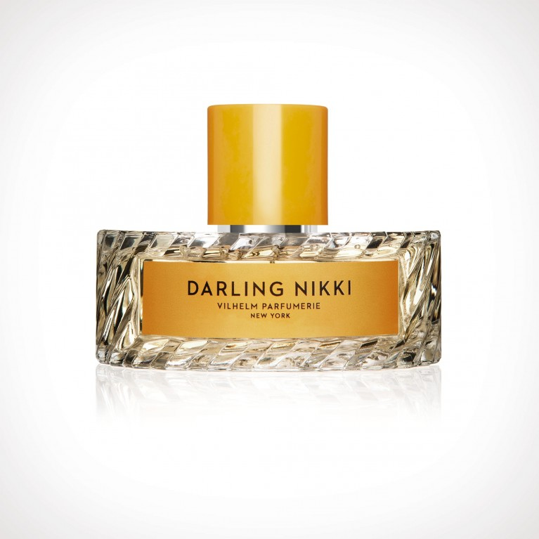 Vilhelm Parfumerie Darling Nikki 1 | kvapusis vanduo (EDP) | 100 ml | Crème de la Crème