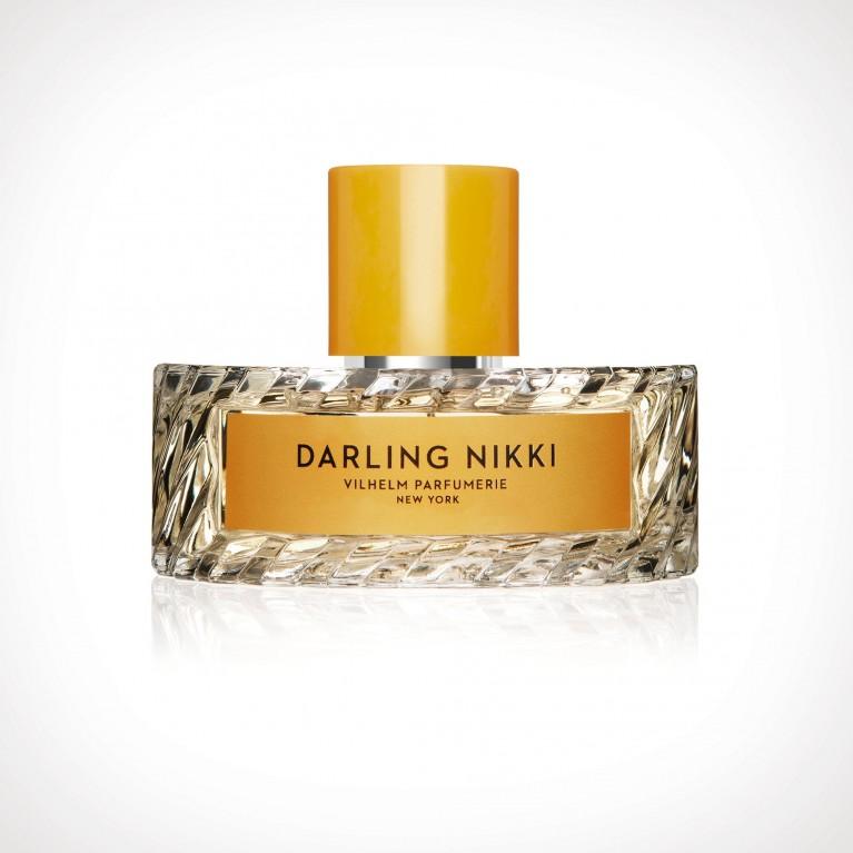 Vilhelm Parfumerie Darling Nikki 3 | kvapusis vanduo (EDP) | Crème de la Crème