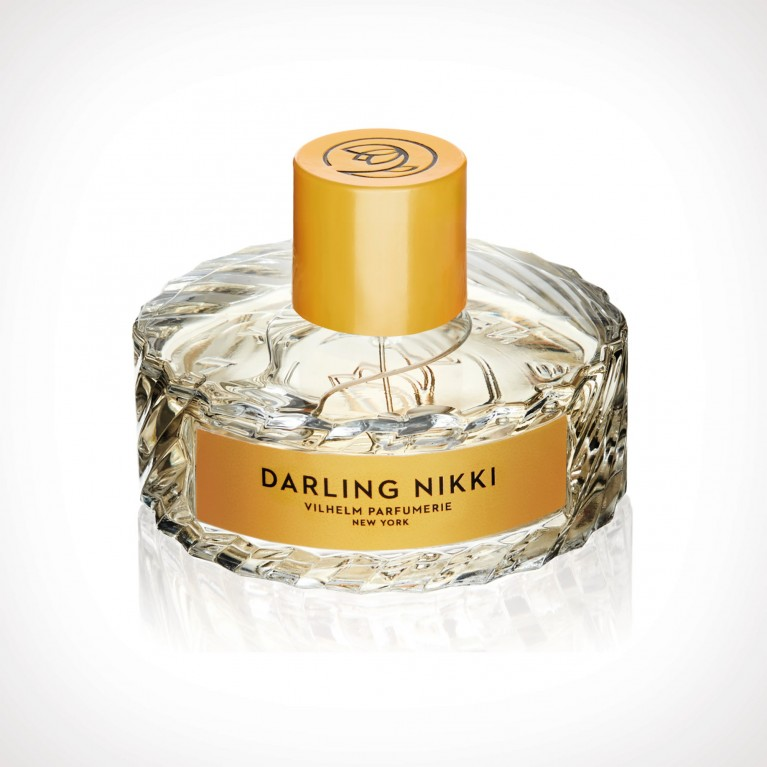 Vilhelm Parfumerie Darling Nikki 2 | kvapusis vanduo (EDP) | 100 ml | Crème de la Crème