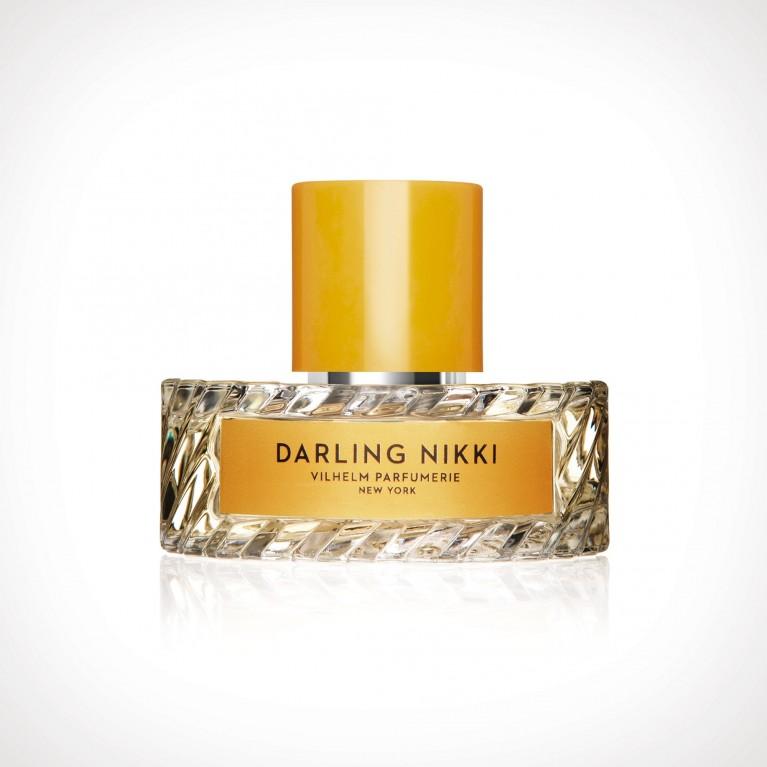 Vilhelm Parfumerie Darling Nikki 1   kvapusis vanduo (EDP)   50 ml   Crème de la Crème
