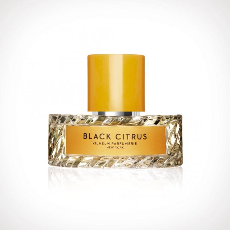 Vilhelm Parfumerie Black Citrus 1   kvapusis vanduo (EDP)   50 ml   Crème de la Crème