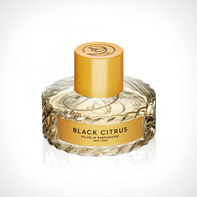Vilhelm Parfumerie Black Citrus 2   kvapusis vanduo (EDP)   50 ml   Crème de la Crème