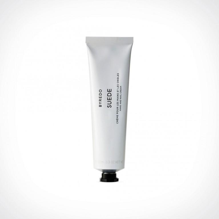 Byredo Suede Hand Cream | 100 ml | Crème de la Crème